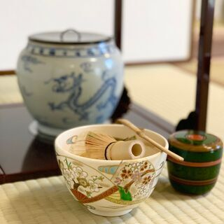 Atelier INAGAKI 表千家茶道教室  〜こころ…
