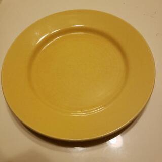 2/2まで限定 黄色お皿