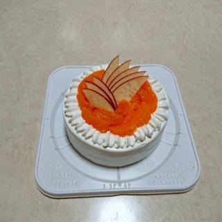 お菓子作り、ケーキ作り、スマッシュケーキ