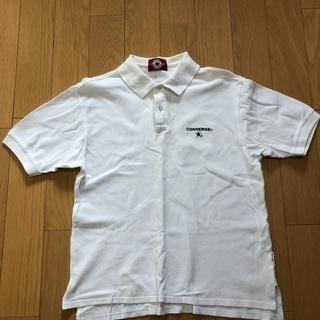 コンバース ポロシャツ Lサイズ メンズ