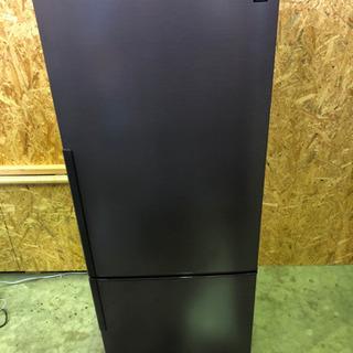 冷蔵庫 SHARP SJ-PD27D-T