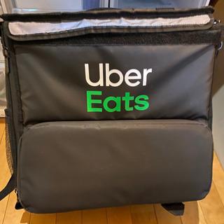Uber eats バックパック