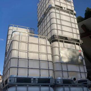 ⑥期間限定特価!美品 IBCコンテナ 1トン 貯水タンク …