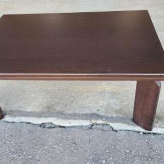 こたつ ニトリ 暖房機器 テーブル