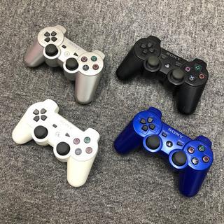 PS3 純正 コントローラー DUALSHOCK3 SIXAXI...