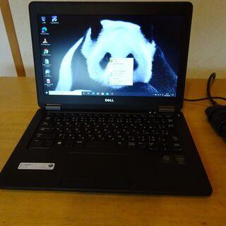 【ネット決済】高性能モバイルノートパソコンです。Windows1...