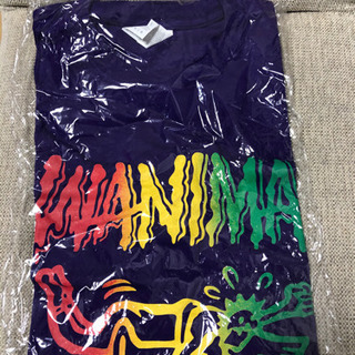 WANIMA ライブTシャツ