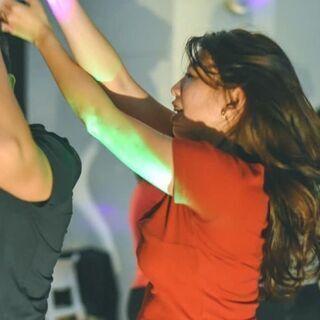 サルサは、老若男女、誰でも楽しめる ダンス・フィットネスで…