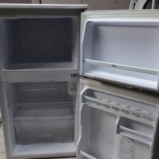 冷蔵庫 中古 - 甲斐市