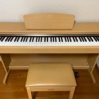 【ネット決済】値引きしました ヤマハ 電子ピアノ YDP 161