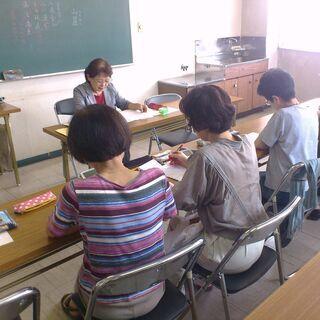 短歌教室 水曜午後クラス|久留米毎日文化教室