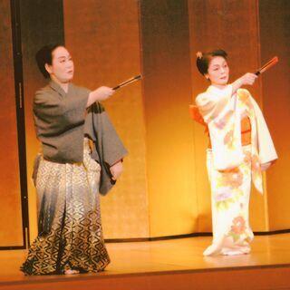 日本舞踊 英流(はなぶさりゅう)教室 水曜午後クラス|久留米毎日...
