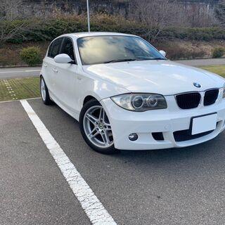 総額40万円 BMW116iMスポーツパッケージ 1シリーズ 2...
