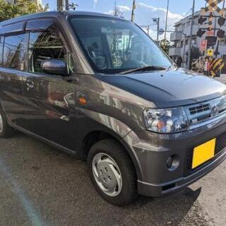 三菱 トッポ M  平成22年 ワンオーナー 33700km
