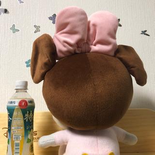 【ディズニー】ディズニーベビーぬいぐるみ【ミニー】 - 下関市