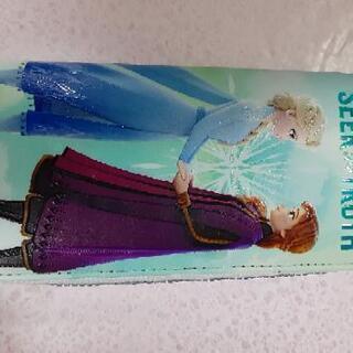 アナ雪の財布