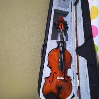 AstonVilla アストンヴィラ 4/4 電気音響バイオリン...