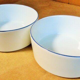 ☆ノリタケ Noritake Contemporary 小鉢 2枚セット◆日本発の世界的テーブルウェアブランドの画像