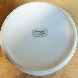 ☆ノリタケ Noritake Contemporary 小鉢 2枚セット◆日本発の世界的テーブルウェアブランド - 生活雑貨
