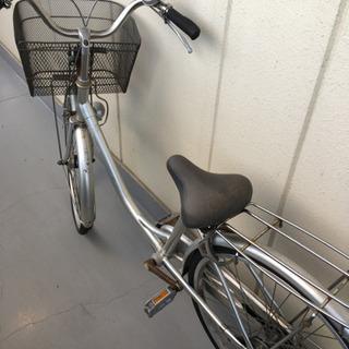 自転車 【取引中】 − 奈良県
