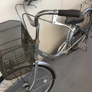 自転車 【取引中】 - 売ります・あげます