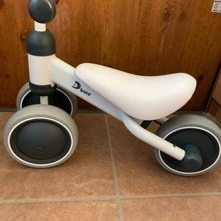 【ネット決済・配送可】d bike mini ディーバイクミニ