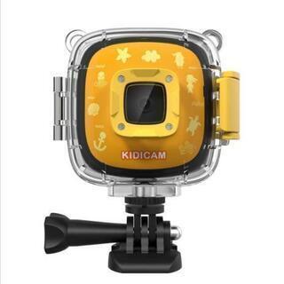 【新品】Dragon Touch カメラ 1080P フルHD ...