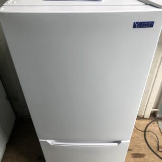 k0130-9 YAMADA 冷蔵庫 YRZ-C12G2 117...