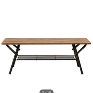 ニトリ おりたたみテーブル - 葛飾区