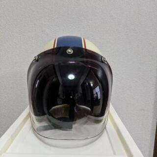 barton ヘルメット