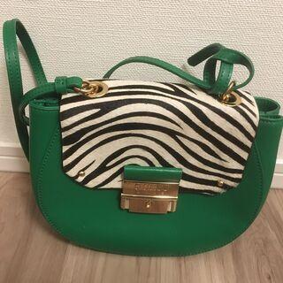 お洒落なハンドバッグ - 欧州で購入