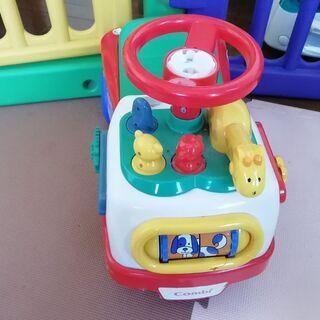 赤ちゃん室内乗り物