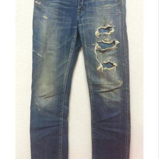 ヒステリックグラマーのジーンズ!