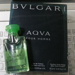 ブルガリ アクア プールオム BVLGARI AQVA P…