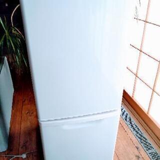 [配達無料][即日配達も可能?]冷凍冷蔵庫 白 Panasoni...