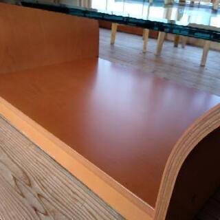 [取引相手決定][配達無料][即日配達も可能?]コーヒーテーブル ガラステーブル 辻製作所製 - 名古屋市