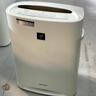 【訳あり】SHARP 加湿空気清浄機