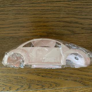 タミヤ VW ビートル パーツ ボディ、内装部品 - おもちゃ