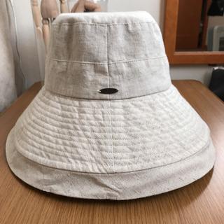 UV婦人帽子 - 服/ファッション