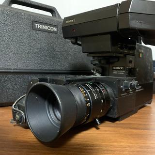 SONY Video カメラ HVC-80