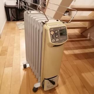 【ネット決済】PHILIPS社製オイルヒーター、差し上げます