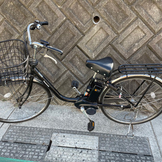 兵庫県内☆自転車回収、電動自転車買取☆