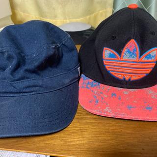 【ネット決済】帽子お値下げ中