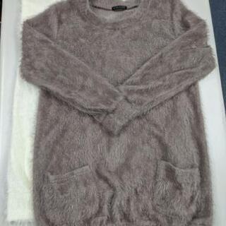 セーター2枚組