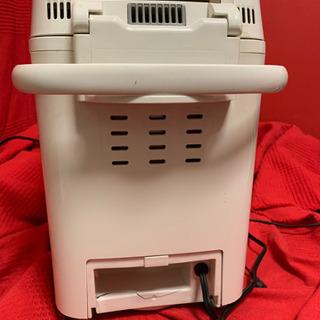 パナソニック ごはんパン対応 ホームベーカリー  SD-BM105 - 家電
