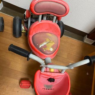子供用 三輪車 バイク - おもちゃ