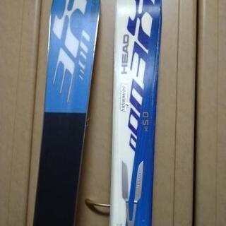 HEAD スキービンディングセット