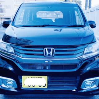 ☆ H26,Honda N-WGNカスタム, 車検R5/5,走行...