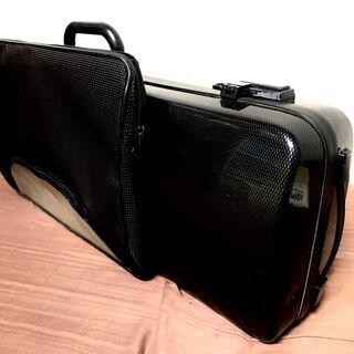 BAM バイオリン 4/4 ハードケース角型 フランス 14万円...