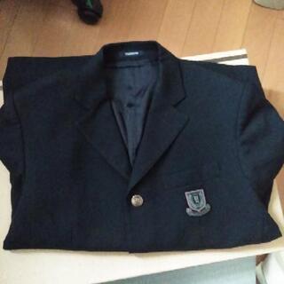 山形学院高校の男子制服差し上げます